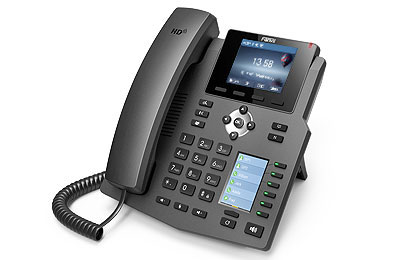 FANVIL X4SP IP Phone