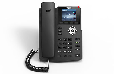 Fanvil 3X IP Phone